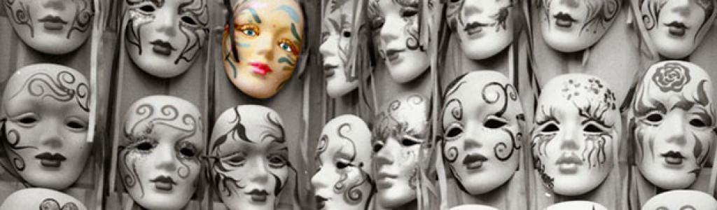 Masks_Brian_Snelson_Flickr